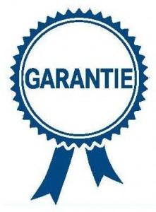garantie - website optimalisatie